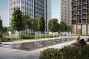 Фото ЖК Прайм Парк от Optima Development. Жилой комплекс Prime Park