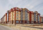 «Лидер Групп» вводит в эксплуатацию малоэтажный ЖК «Царский двор» в пригороде Петербурга