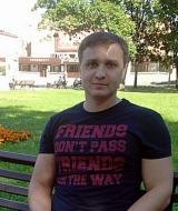 Семерня Николай