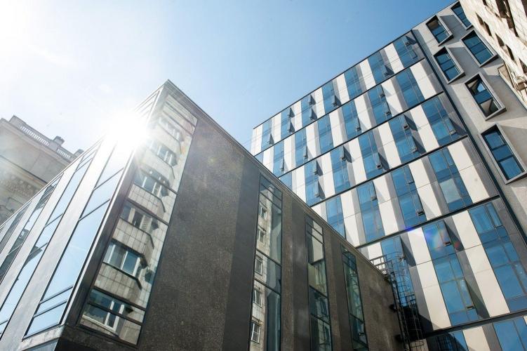 Becar Asset Management развивает сеть «Vertical» в Москве