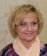 Ганиева Елена