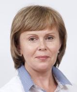 Балабешко Марина Семеновна