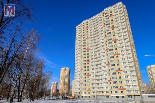 ЖК Дом в Бескудниково от компании Мосреалстрой