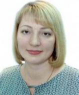 Литвиненко Наталья  Георгиевна