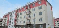 Инвестор приобретет в Петергофе жилья на 250 млн