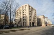 Фото ЖК Клубный дом на Серпуховском Валу от Лидер Инвест. Жилой комплекс
