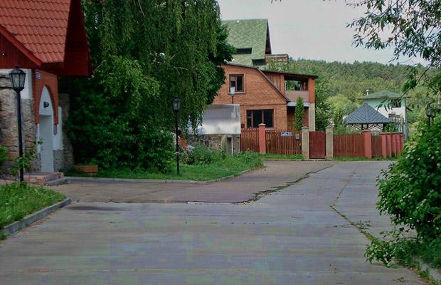Фото коттеджного поселка Глухово от Агентство элитной недвижимости TWEED. Коттеджный поселок Gluhovo
