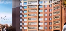 Компания «НДВ-Недвижимость» начала бронирование квартир в подмосковном ЖК «Новые Котельники»