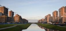 Следствие обвиняет замдиректора строительного департамента компании «Балтийская жемчужина» в коммерческом подкупе