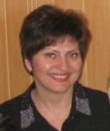 Александрова Светлана Ивановна