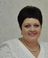 Харитонова Наталья Станиславовна
