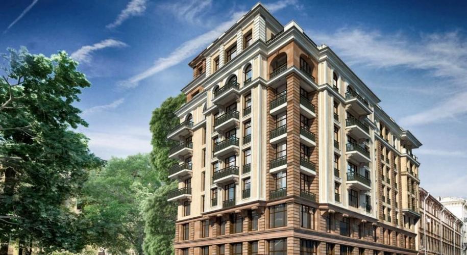 «Шелест-сквер» настаивает на строительстве жилого комплекса на Ропшинской, 10 на месте особняка Назимовой