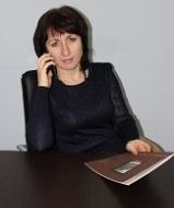 Захарова Римма Сергеевна