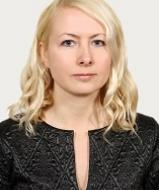 Анохина Людмила Владимировна