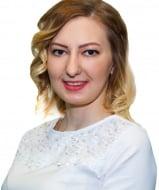 Косырева Дарья Александровна