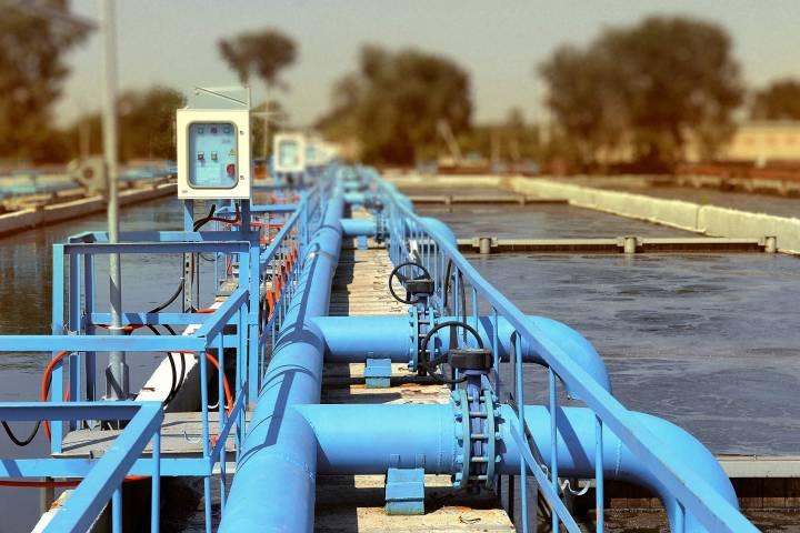 ГУП «Водоканал Ленинградской области» заберет в управление объекты 136 водоканалов на территории региона