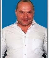 Борисов Владимир  Федорович