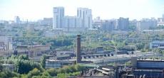 Москомэкспертизы согласовал проект ЖК компании «СОНАР-Инвест» в рамках реорганизации промзоны «Калошино»
