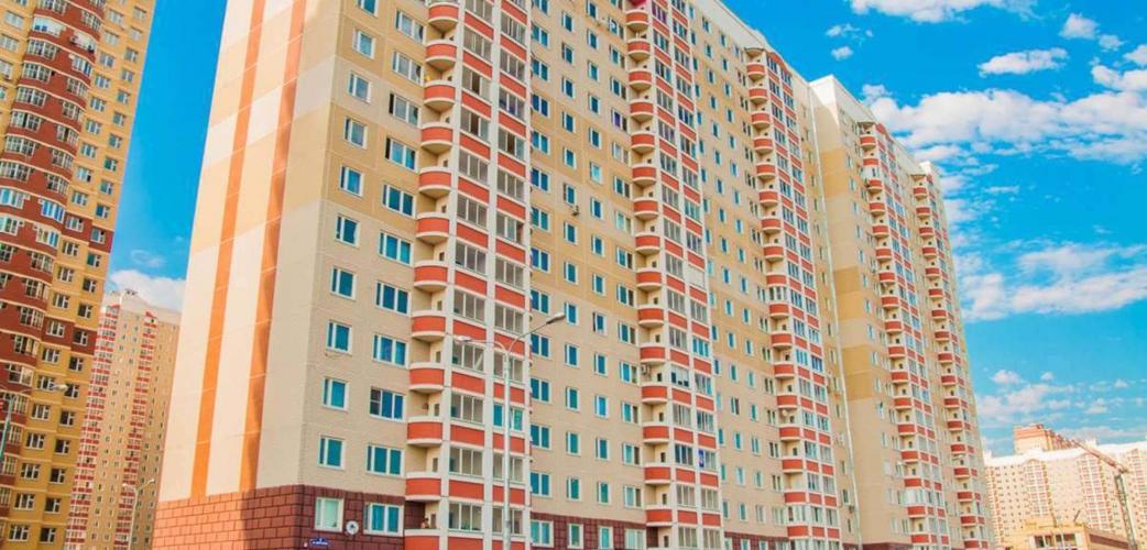 Группа компаний «Гранель приступает к строительству жилого комплекса «Новая Алексеевская роща» в Балашихе