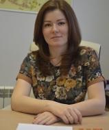 Лищук Ирина Александровна