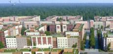 На рынок выведены квартиры нового корпуса «Юнтолово»