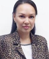 Шамыкова Надежда Витальевна