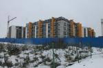 Компания «ЮИТ Санкт-Петербург» продает часть территории проекта «INKERI» в Пушкинском районе Петербурга