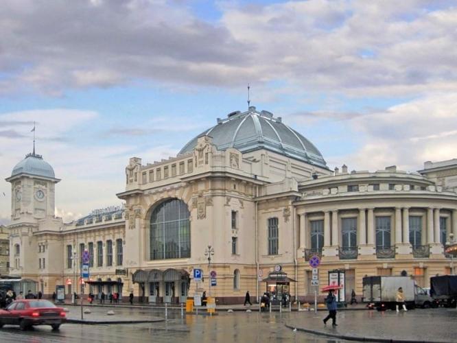 РЖД за 3 млрд рублей модернизирует вокзальные комплексы Петербурга к Чемпионату мира по футболу 2018 года