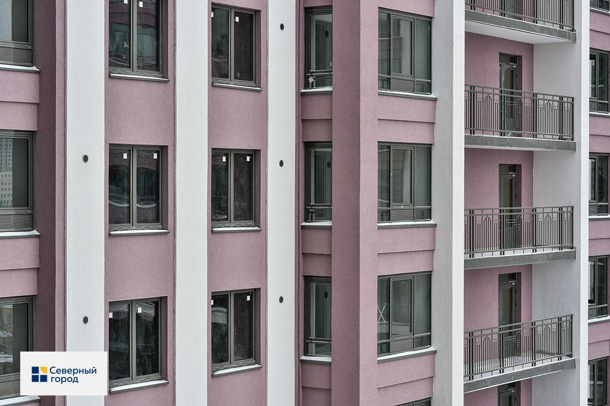 Фото ЖК Дом на набережной