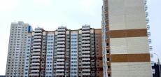 ИК «Триумфальная Арка» достроила квартал 3 в подмосковном микрорайоне «Южное Домодедово»