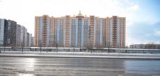 Компания «Лидер Групп» вводит в эксплуатацию жилой дом комфорт-класса «Медалист» в Калининском районе Петербурга