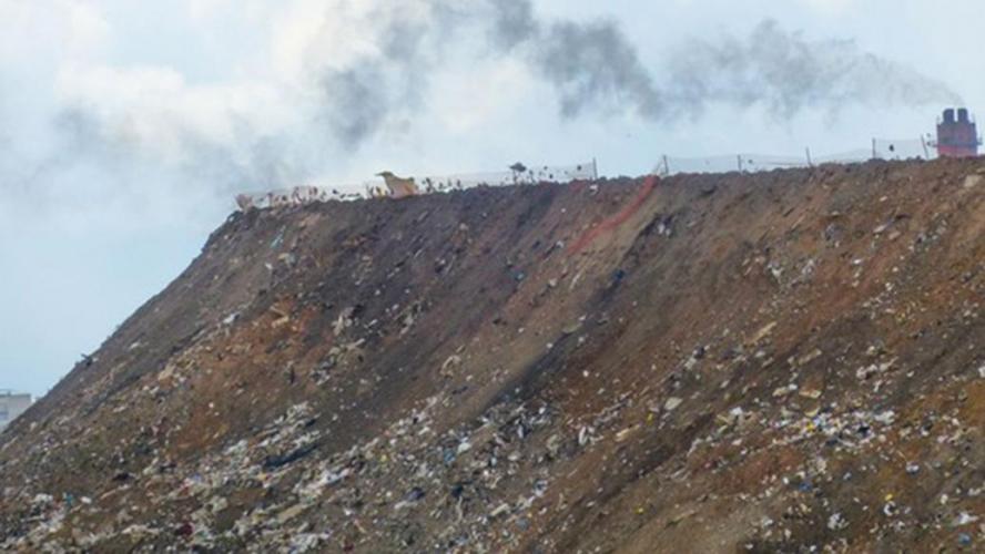 Генпрокуратура предостерегает регионы от незаконного захоронения отходов – плодов столичной программы реновации
