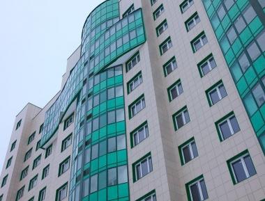 Фото ЖК Мой адрес в Зеленограде от КП УГС. Жилой комплекс