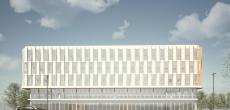 В Калининском районе начинают строить медицинский кластер
