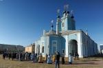 ФАС России выявила признаки нарушения Закона о защите конкуренции при передаче Самсониевского собора РПЦ
