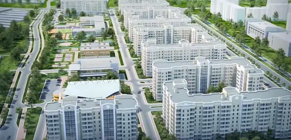 ЛеноблАИЖК объявило о продаже квартир в ЖК «Кировский посад» льготникам по 35 тысяч рублей за «квадрат»
