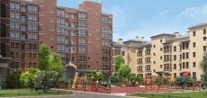 Urban Group вывела на рынок квартиры в ЖК «Опалиха О3»