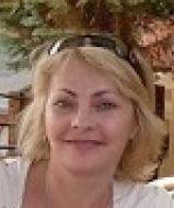 Савельева Инна Викторовна