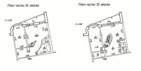 Фото планировки Князь Александр Невский от РСТИ (Росстройинвест). Жилой комплекс