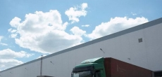 Складской комплекс в Горелово введут в эксплуатацию в апреле