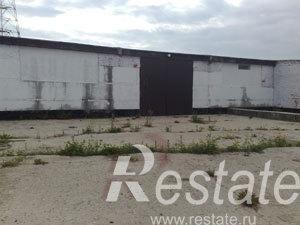 продажа склада, производства 8000кв.м. Щелковское шоссе г. Фряново...