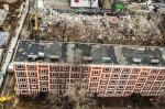 Власти Москвы прибирают к рукам компанию «Москапстрой» - будущего технического заказчика строительства в программе реновации