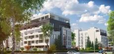 «МИГ-недвижимость» вывела на рынок квартиры в новом корпусе ЖК «Отрада»