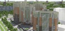 В Петербурге введена в эксплуатацию вторая очередь ЖК «Академ-парк»