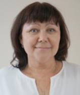 Рахимова Зухра Зиннуровна
