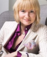 Баденко Инна Юрьевна