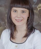 Каравайцева Юлия Юрьевна