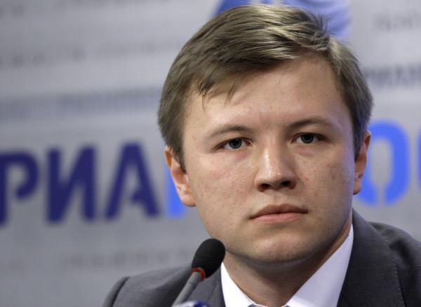 Владимир Ефимов нашел для застройщиков землю в Москве