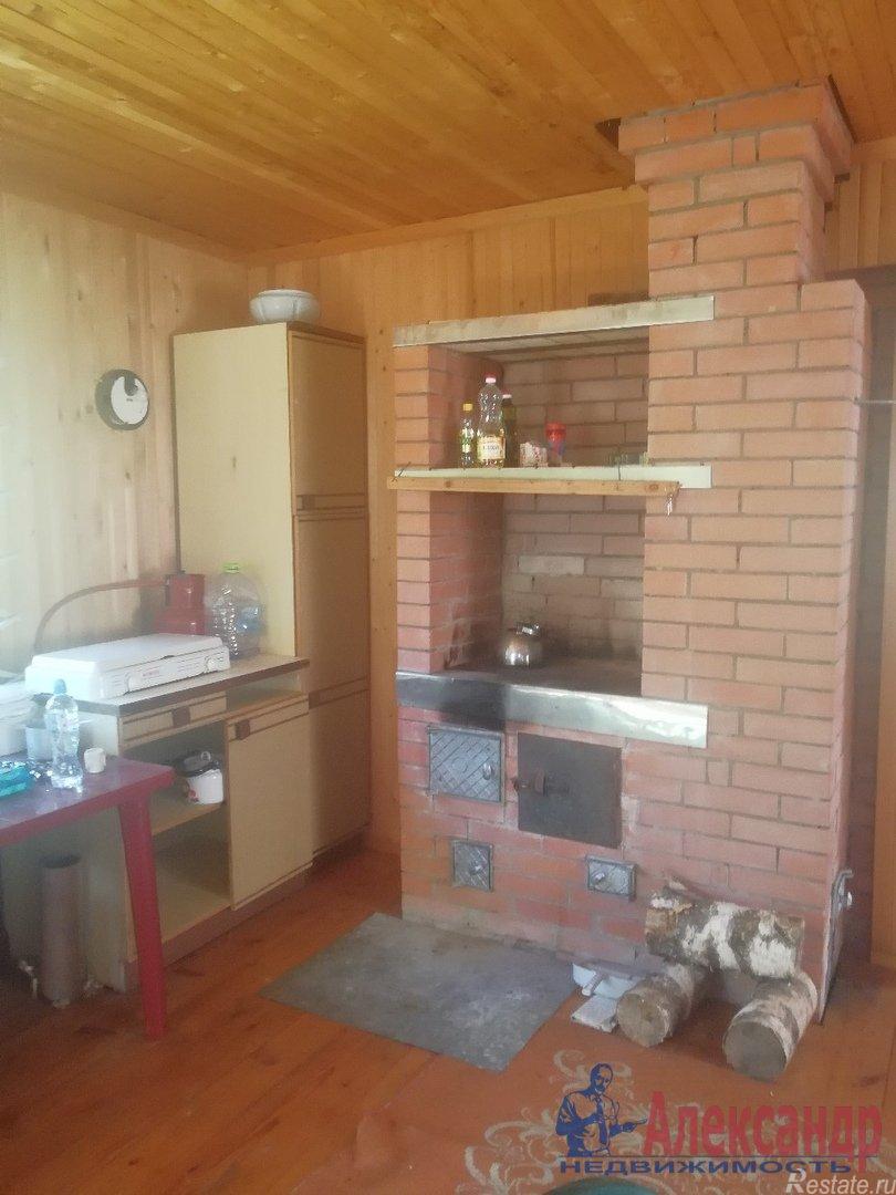 Продать Дачи, коттеджи, загородные дома Ленинградская область,  Киришский, Градоша дер.