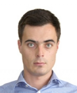 Китаев Сергей Сергеевич